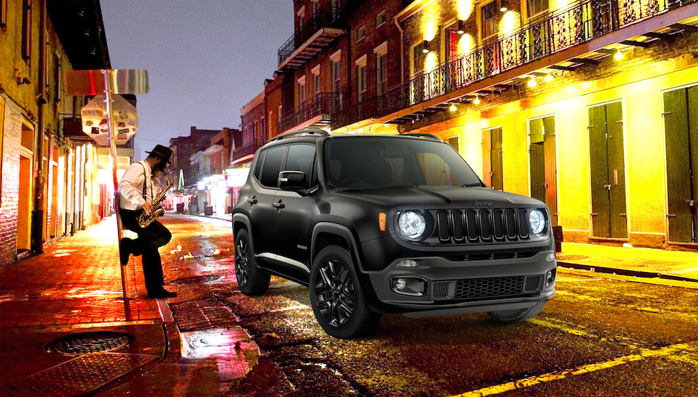 Jeep renegade night eagle 4x4magazine the french quarter is the oldest neighborhood in new orleans the most well known of mozeypictures Choice Image